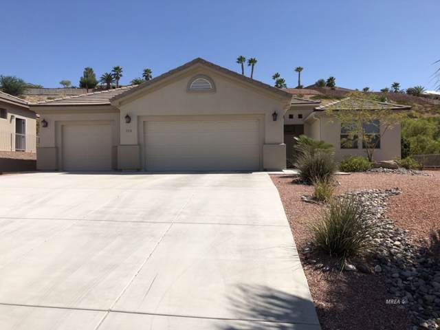 520 Highland View Ct, Mesquite, NV 89027 (MLS #1120586) :: RE/MAX Ridge Realty