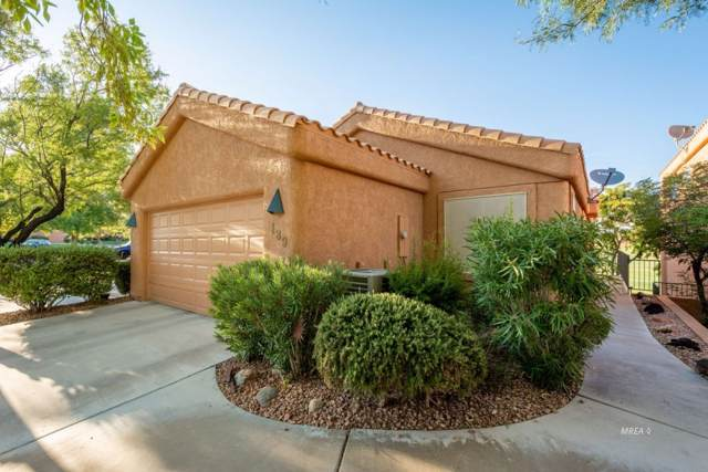 189 Palmer Ln, Mesquite, NV 89027 (MLS #1120587) :: RE/MAX Ridge Realty