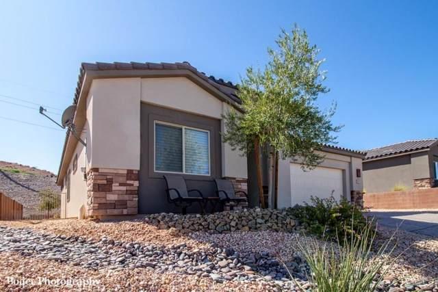 1667 Lime Wood, Mesquite, NV 89027 (MLS #1120612) :: RE/MAX Ridge Realty