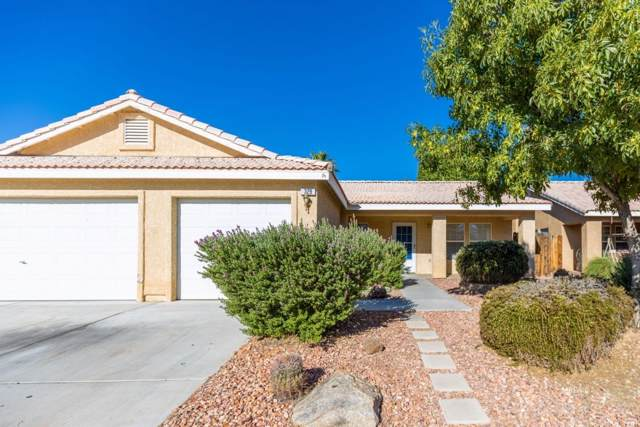 329 Ronnie Dr, Mesquite, NV 89027 (MLS #1120618) :: RE/MAX Ridge Realty