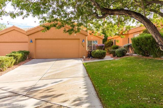244 Palmer Ln, Mesquite, NV 89027 (MLS #1120643) :: RE/MAX Ridge Realty