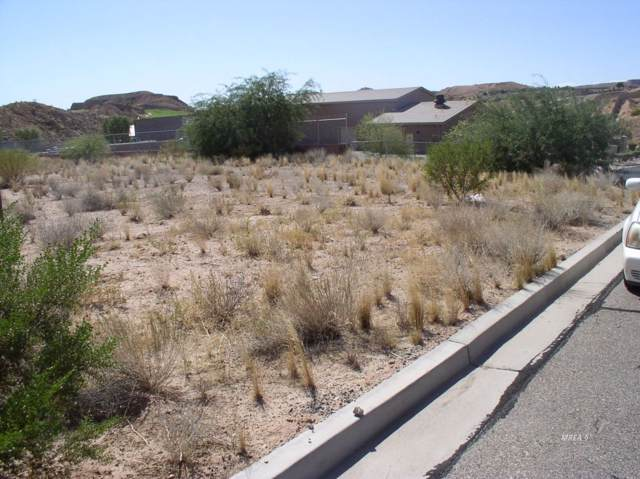 686 Mayan Circle, Mesquite, NV 89027 (MLS #1120645) :: RE/MAX Ridge Realty