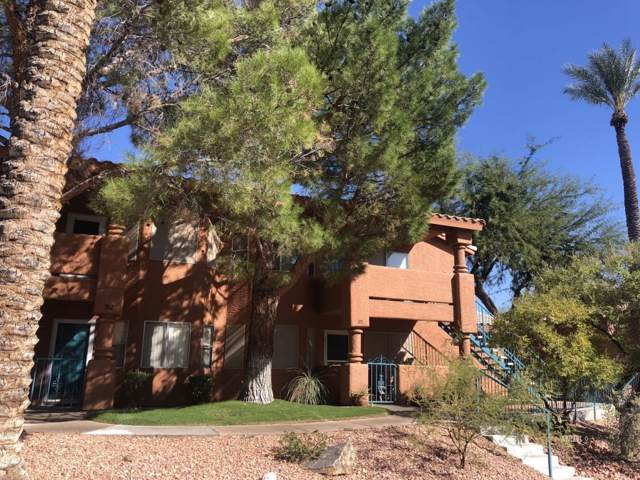 920 Mesquite Springs #201, Mesquite, NV 89027 (MLS #1120651) :: RE/MAX Ridge Realty
