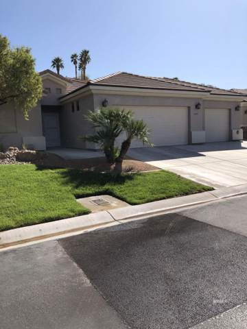 1048 Highland Hills, Mesquite, NV 89027 (MLS #1120669) :: RE/MAX Ridge Realty