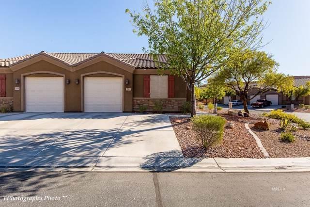342 Tucany Cir, Mesquite, NV 89027 (MLS #1120674) :: RE/MAX Ridge Realty