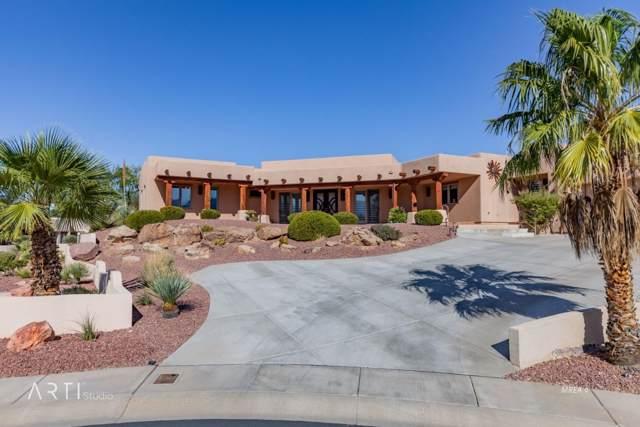 477 Terraces Ct, Mesquite, NV 89027 (MLS #1120684) :: RE/MAX Ridge Realty