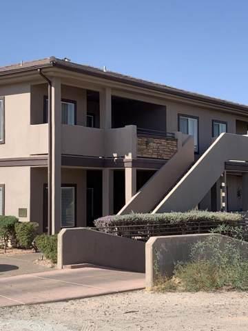 405 Paradise Pkwy. #250, Mesquite, NV 89027 (MLS #1120694) :: RE/MAX Ridge Realty