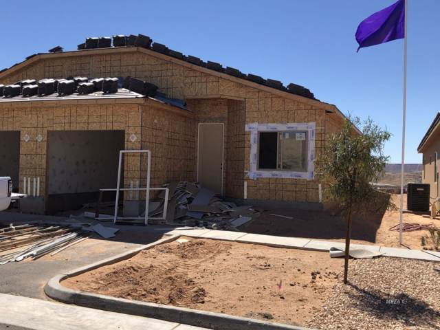 260 Haley Way #109, Mesquite, NV 89027 (MLS #1120695) :: RE/MAX Ridge Realty