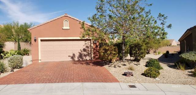 1139 Grotto Trail, Mesquite, NV 89024 (MLS #1120711) :: RE/MAX Ridge Realty