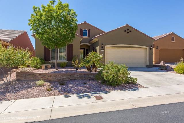 1438 Wheelwright Ct, Mesquite, NV 89034 (MLS #1120713) :: RE/MAX Ridge Realty