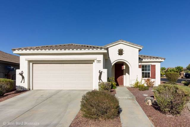 333 Muirfield Way, Mesquite, NV 89027 (MLS #1120724) :: RE/MAX Ridge Realty