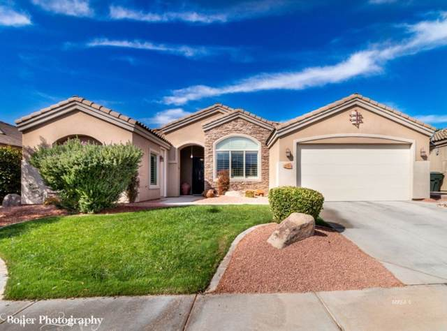 1377 Vista Del Ciudad Dr, Mesquite, NV 89027 (MLS #1120726) :: RE/MAX Ridge Realty