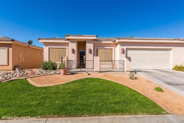 283 Vineyard Ln, Mesquite, NV 89027 (MLS #1120737) :: RE/MAX Ridge Realty
