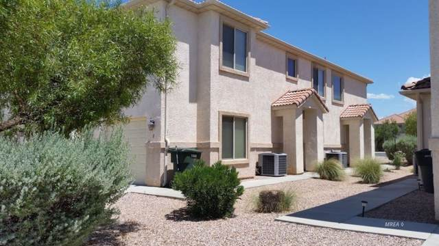 166 Desert Willow #A Ln, Mesquite, NV 89027 (MLS #1120748) :: RE/MAX Ridge Realty