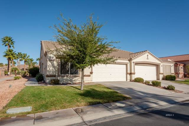 1199 Madrigal Dr, Mesquite, NV 89027 (MLS #1120752) :: RE/MAX Ridge Realty