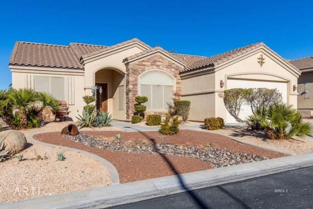 1449 Chaparral Drive, Mesquite, NV 89027 (MLS #1120757) :: RE/MAX Ridge Realty