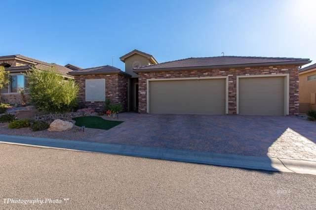 1514 Royal Vista Ln, Mesquite, NV 89027 (MLS #1120762) :: RE/MAX Ridge Realty