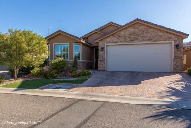 1474 Royal Vista Ln, Mesquite, NV 89027 (MLS #1120763) :: RE/MAX Ridge Realty