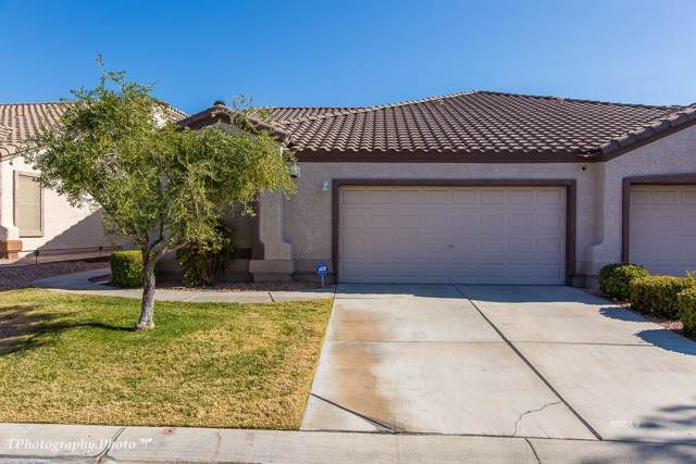674 Southridge Dr, Mesquite, NV 89027 (MLS #1120783) :: RE/MAX Ridge Realty
