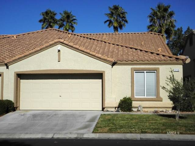 1213 Wigwam, Mesquite, NV 89027 (MLS #1120792) :: RE/MAX Ridge Realty