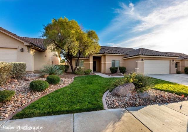 860 Sagedell Rd., Mesquite, NV 89027 (MLS #1120794) :: RE/MAX Ridge Realty