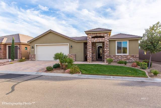 70 Whispering Wind Way, Mesquite, NV 89027 (MLS #1120805) :: RE/MAX Ridge Realty