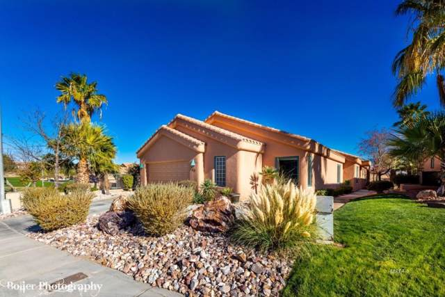 752 Pinnacle, Mesquite, NV 89027 (MLS #1120806) :: RE/MAX Ridge Realty