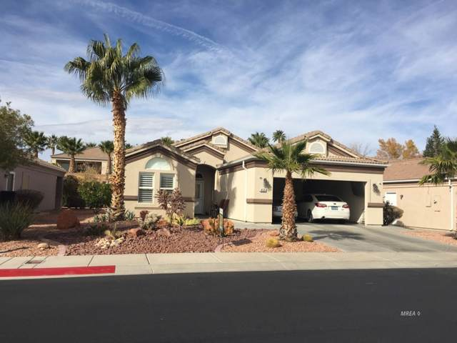 453 Chalet Dr, Mesquite, NV 89027 (MLS #1120807) :: RE/MAX Ridge Realty
