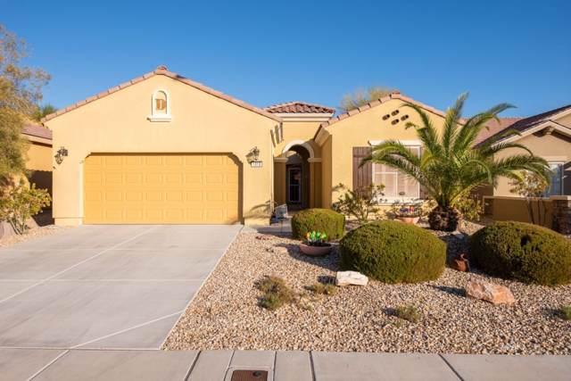 1010 Lamp Post Way, Mesquite, NV 89027 (MLS #1120818) :: RE/MAX Ridge Realty