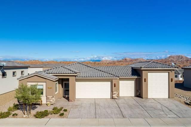 607 Dogwood Ln, Mesquite, NV 89027 (MLS #1120819) :: RE/MAX Ridge Realty