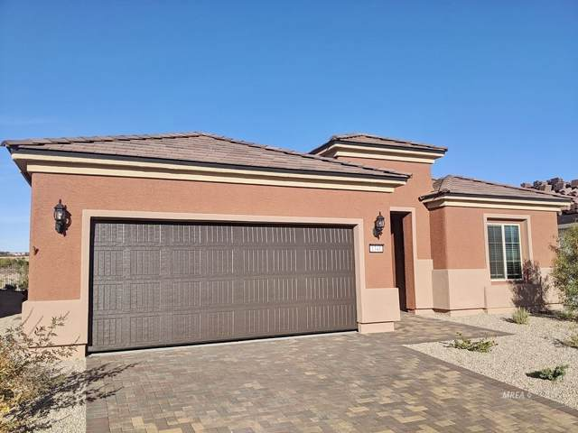 1341 Freedom Terrace Cir, Mesquite, NV 89034 (MLS #1120821) :: RE/MAX Ridge Realty