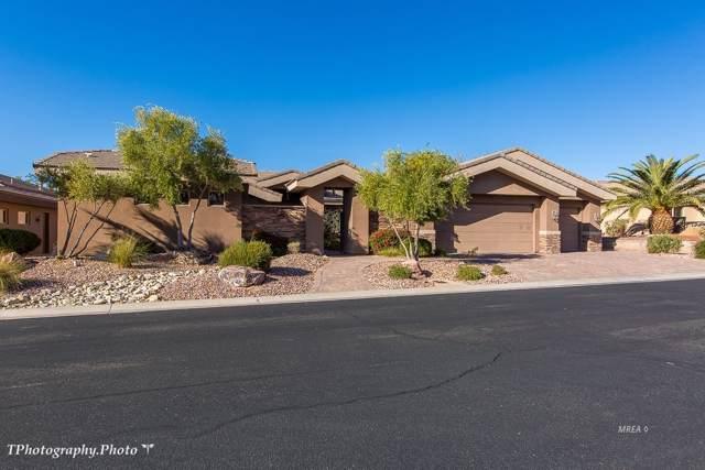 971 High Point Cir, Mesquite, NV 89027 (MLS #1120827) :: RE/MAX Ridge Realty