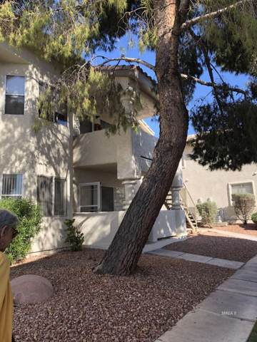 441 Mesa Blvd #201, Mesquite, NV 89027 (MLS #1120830) :: RE/MAX Ridge Realty
