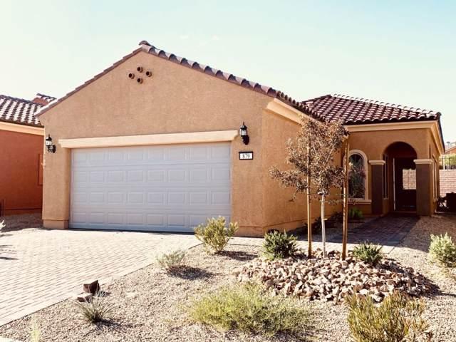 879 Deep Gorge Tr, Mesquite, NV 89034 (MLS #1120836) :: RE/MAX Ridge Realty