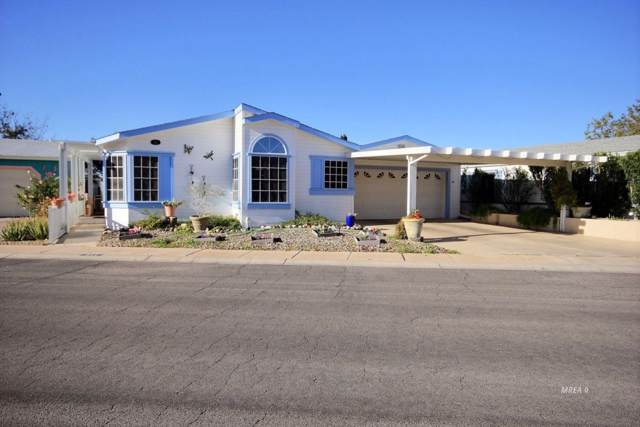 311 Rodeo Lane, Mesquite, NV 89027 (MLS #1120839) :: RE/MAX Ridge Realty