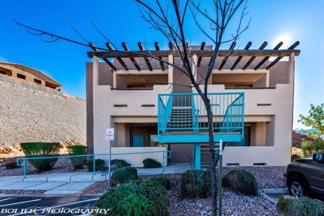 430 Turtleback Rd B, Mesquite, NV 89027 (MLS #1120857) :: RE/MAX Ridge Realty