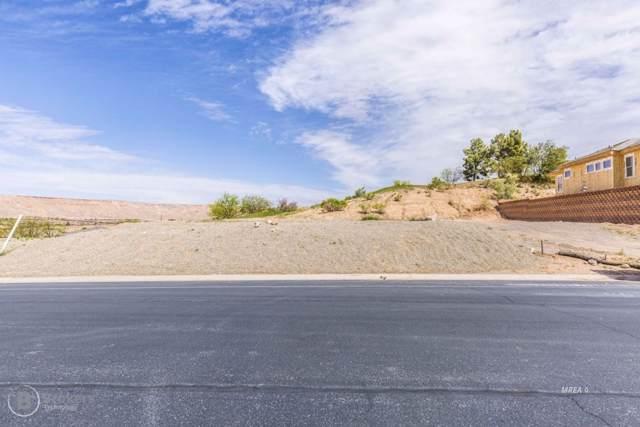 1089 Falcon Nest Ct, Mesquite, NV 89027 (MLS #1120877) :: RE/MAX Ridge Realty
