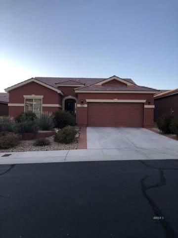 991 Moonlight Terrace Run, Mesquite, NV 89034 (MLS #1120879) :: RE/MAX Ridge Realty