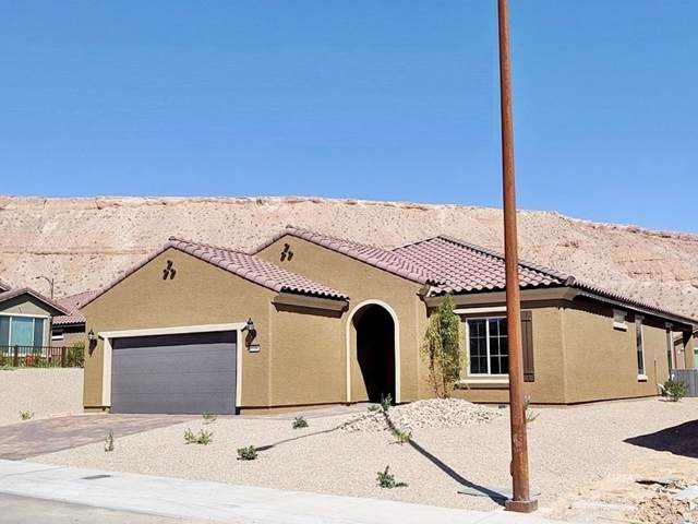 1239 Rainbow Ridge, Mesquite, NV 89034 (MLS #1120882) :: RE/MAX Ridge Realty