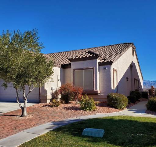 766 Southridge Dr, Mesquite, NV 89027 (MLS #1120887) :: RE/MAX Ridge Realty
