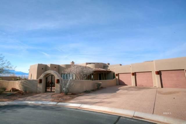 589 Lascala Dr, Mesquite, NV 89027 (MLS #1120888) :: RE/MAX Ridge Realty