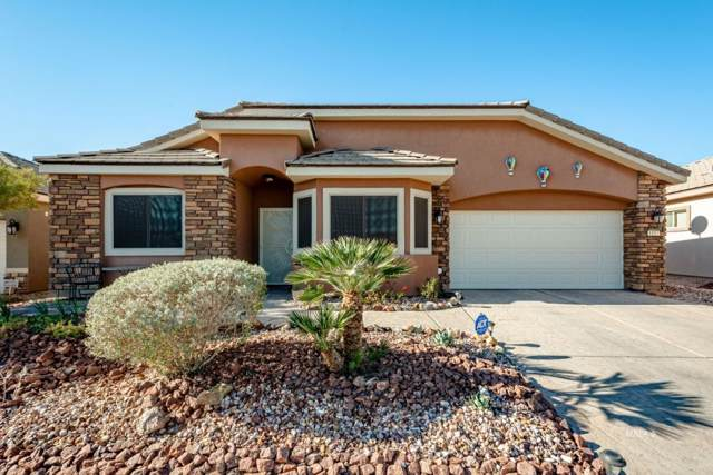 1157 Mesa Verde Run, Mesquite, NV 89027 (MLS #1120891) :: RE/MAX Ridge Realty