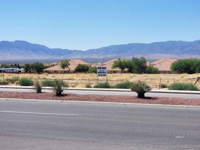Mesquite Blvd, Mesquite, NV 89027 (MLS #1120893) :: RE/MAX Ridge Realty