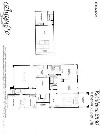 1337 Catalina Ridge, Mesquite, NV 89027 (MLS #1120896) :: RE/MAX Ridge Realty