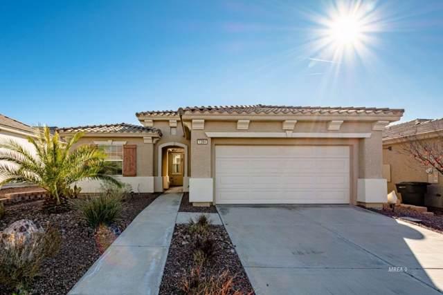 1394 Oakmont Ct, Mesquite, NV 89027 (MLS #1120901) :: RE/MAX Ridge Realty