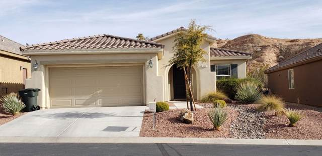1426 Huntington Heights, Mesquite, NV 89027 (MLS #1120902) :: RE/MAX Ridge Realty