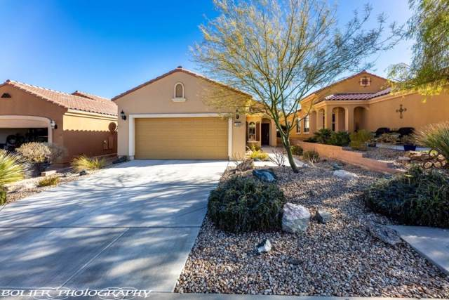1090 Bunkhouse Ct, Mesquite, NV 89034 (MLS #1120914) :: RE/MAX Ridge Realty