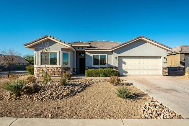 1413 Stone Haven St, Mesquite, NV 89027 (MLS #1120916) :: RE/MAX Ridge Realty