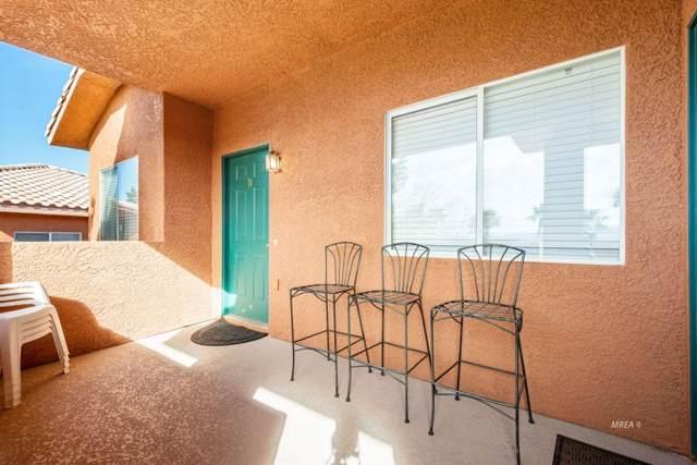 514 Turtleback Rd B, Mesquite, NV 89027 (MLS #1120917) :: RE/MAX Ridge Realty