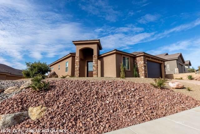 1531 Royal Vista Lane, Mesquite, NV 89027 (MLS #1120925) :: RE/MAX Ridge Realty